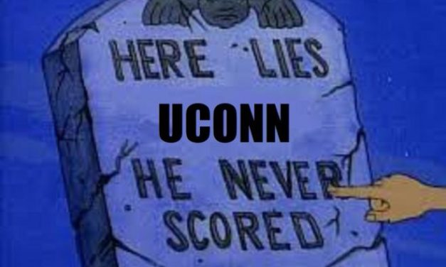 Death of a Program? Prediction: UConn will Drop Football