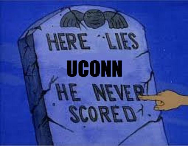 Death of a Program? Prediction: UConn will Drop Football