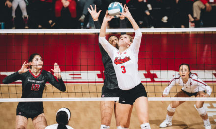 Column: Nebraska Volleyball is a Big Ten Model of Excellence