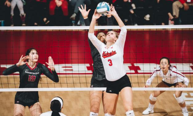Column: Nebraska Volleyball is a Big Ten Model of Excellence
