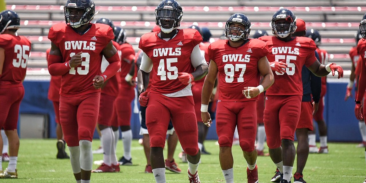 Three Things to Watch for FAU in 2020 Spring Camp