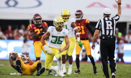 """Pac""king it in: What if Oregon and USC Left?"