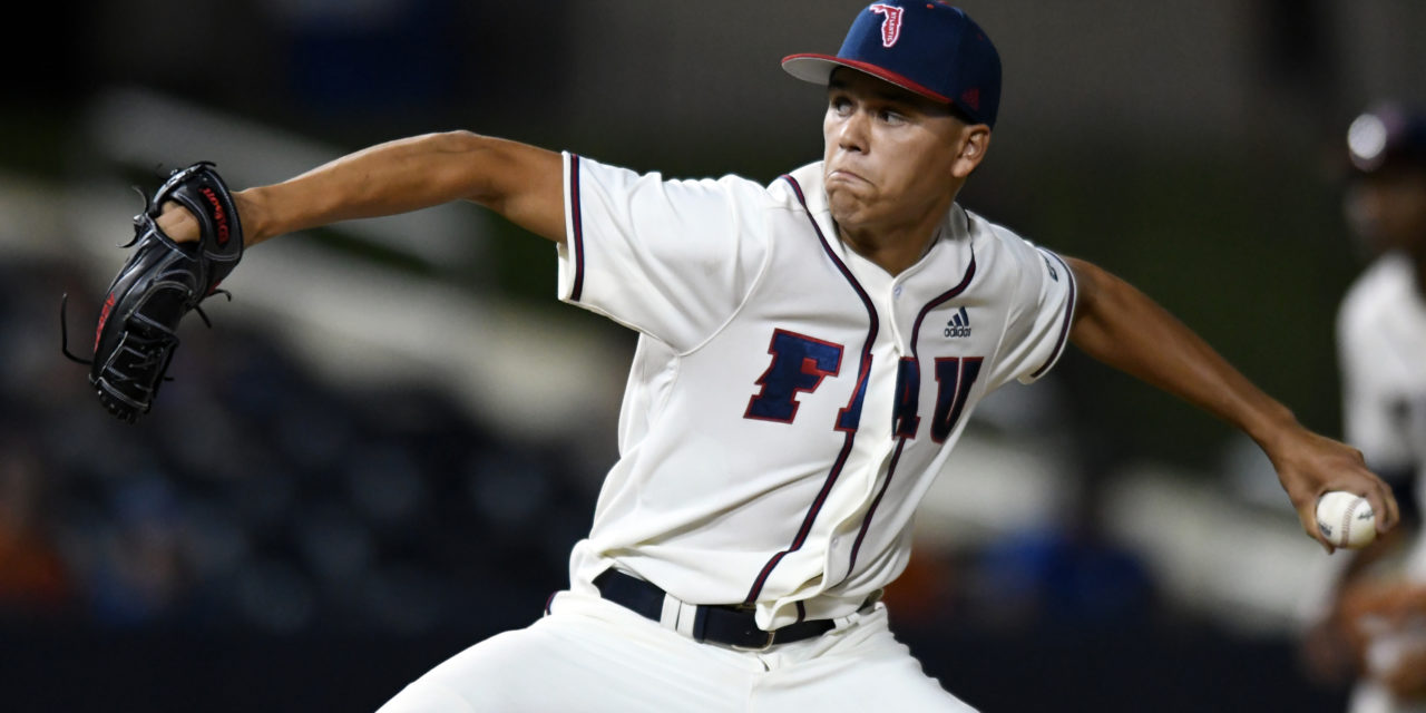 Baseball: FAU Shows Promise, Falls to Florida 7-3
