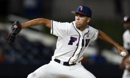 Baseball: FAU Shows Promise, Falls to Florida 7-3