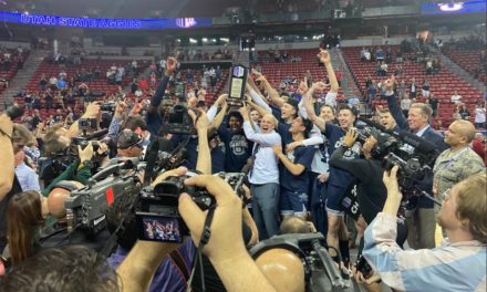 Tickets Punched: Utah State Bursts Bubble, Belmont Wins an OVC Thriller