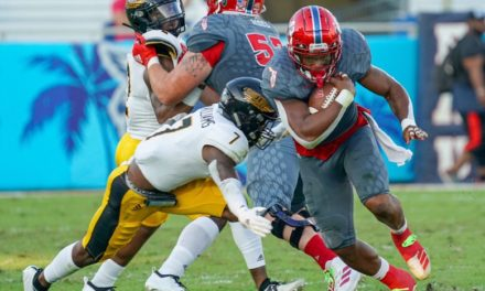 FAU Preseason Position Preview: Running Backs