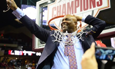 Opinion: NCAA Makes Right Decision