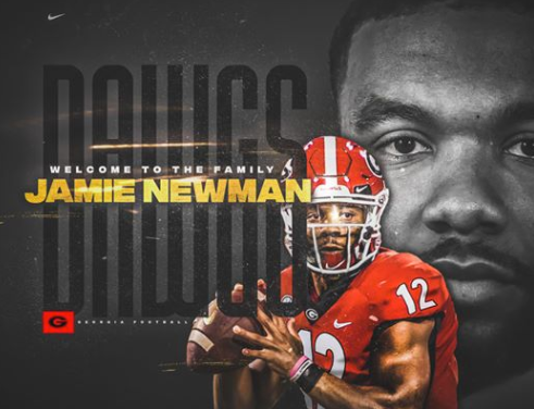 Why Jamie Newman to Georgia is Worth the Hype