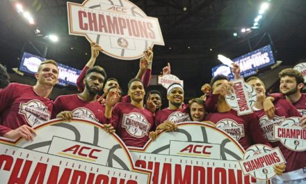 Tickets Punched: ACC Crowns Florida State Despite Cancellations