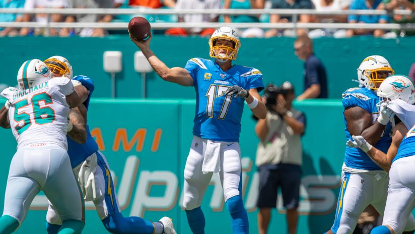 Column: Why Philip Rivers is Exactly What the Indianapolis Colts Needed
