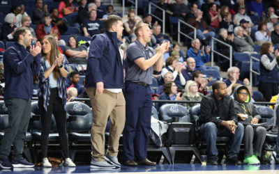 Early Look at Old Dominion's 2021 Recruiting Targets