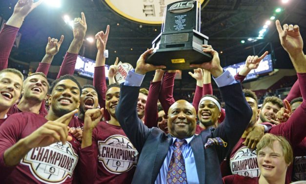 Column: ACC Will Assert its Usual Dominance Over College Hoops in 2020-21