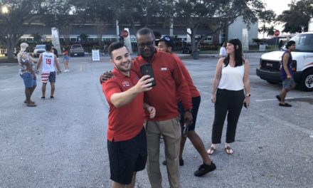 FAU HC Willie Taggart Can't Imagine Country Without Football