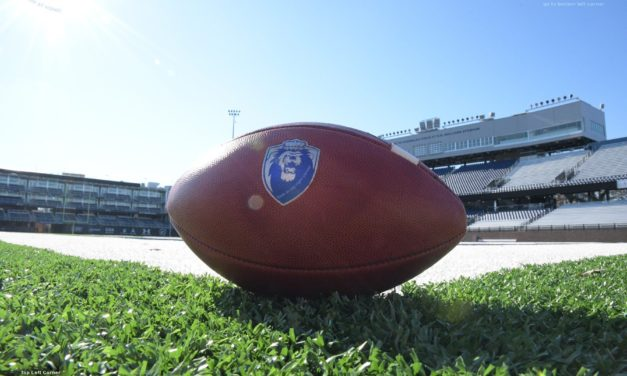 Old Dominion Football Recruiting Update: March 11, 2021