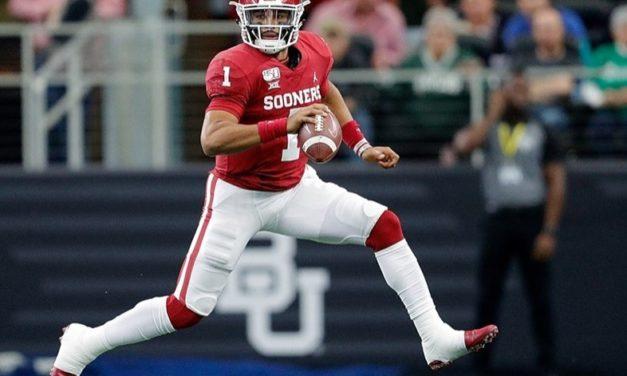 NFL Draft Prospect Report: Jalen Hurts, Oklahoma QB