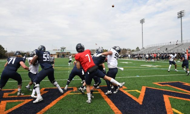 Old Dominion Adds Two 2020 PWO Recruits