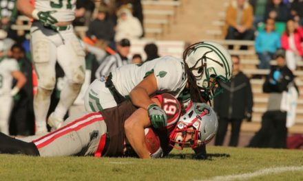 From Ivy League to The League: Isiah Swann Looks to be First Dartmouth Player Drafted in 16 Years