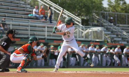 USF Baseball: A Statistical Analysis of the Offense
