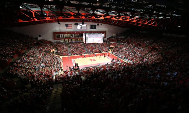 Sunday Serve: Best Places in the U.S. to Play Volleyball