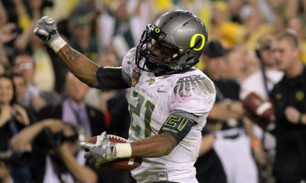 Remembering the Best Season of the 2010s for Every Pac-12 North School