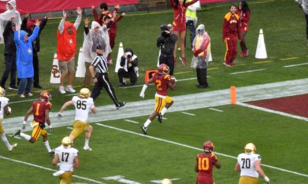 Remembering the Best Season of the 2010s for Every Pac-12 South School