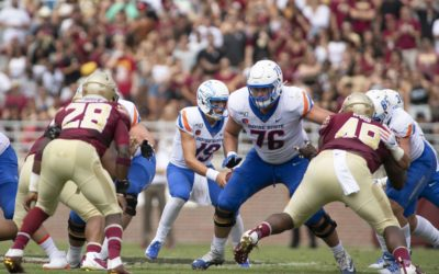 Boise State Cuts Baseball and Swimming: What Does it Mean for Football?