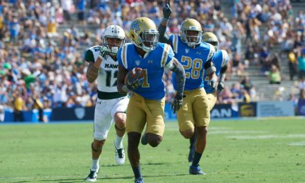 2020 NFL Draft, Picks 110-114: Two UCLA Players Go Early on Day 3