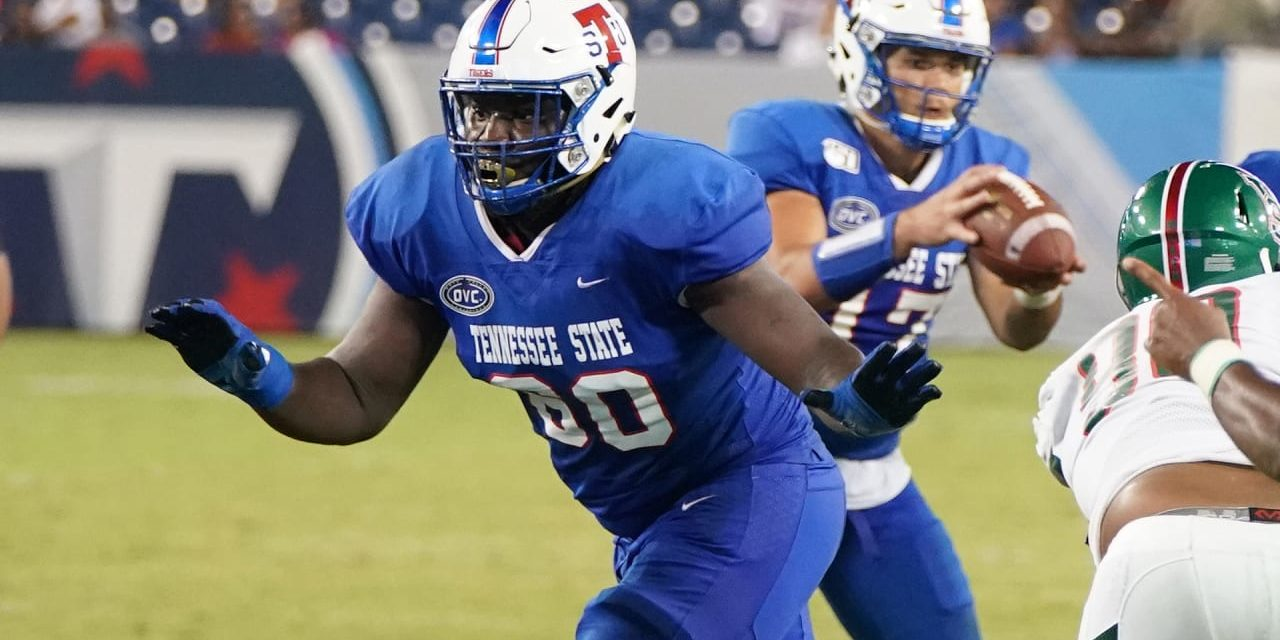 Only One HBCU Player Drafted After Cancellation of Combine