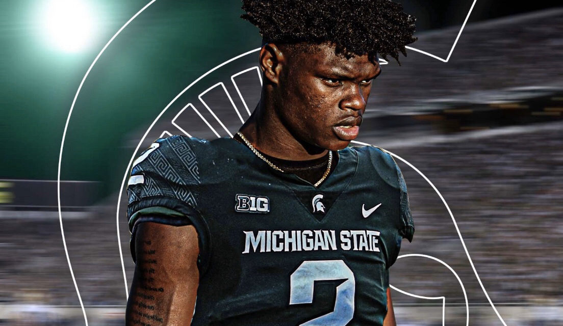 Relationship with Barnett Key to Brantley's Michigan State Commitment