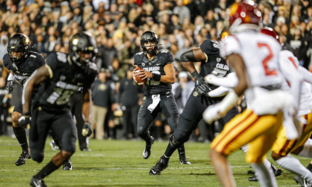 What Can Colorado's UDFAs Do To Make an Impact – and the Roster – this Season?