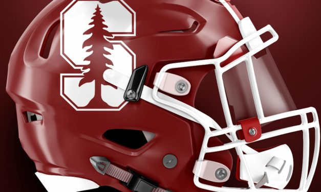 Pac-12 Helmet Concepts