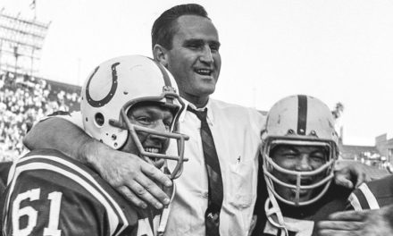 Remembering the Legendary Don Shula — Part I: The Early Years