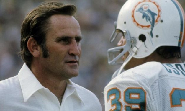 Remembering the Legendary Don Shula — Part II: Shula Turns Miami Into a Winner