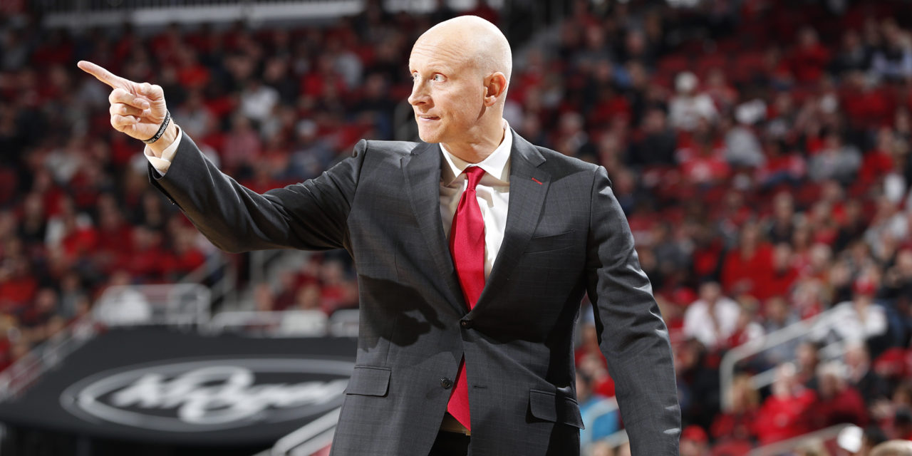 Louisville Hoops Recruiting: What's in the Cards for the Red Birds?