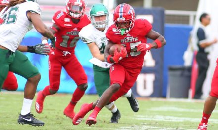 FSU's Norvell Loading Up on Transfers to Change Program's Fortunes