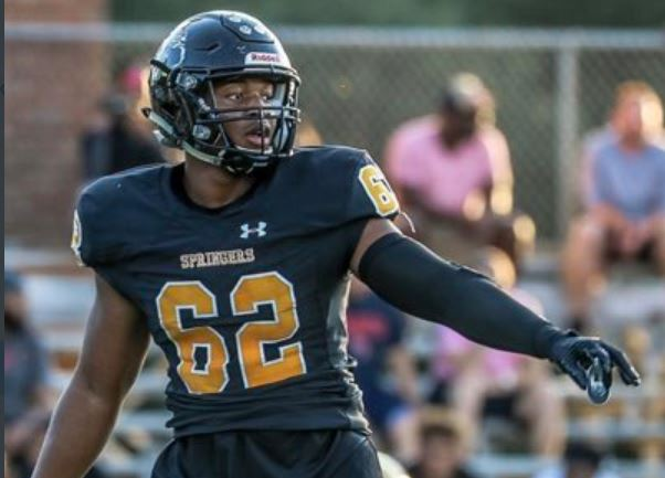 2021 Target Gilliam Discusses Oklahoma and Texas