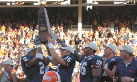CFB Flashback: Five Forgotten Conference Champs from the BCS Era
