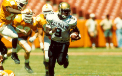 National Title Games That Never Were: 1990 — Colorado vs. Georgia Tech