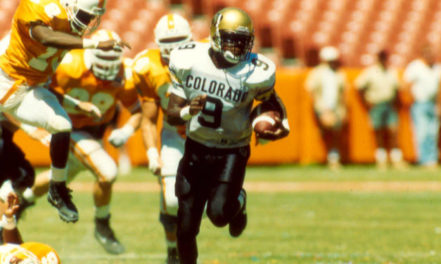 CFB Flashback: 30-Year Anniversary — Tennessee Rallies to Tie Colorado