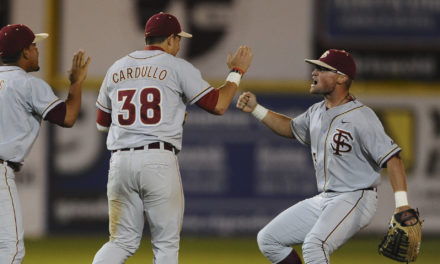 10-Year Nole Anniversary: FSU Rallies Past NC State for 2010 ACC Baseball Title