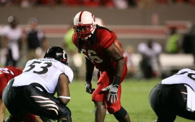 Catching Up with Nate Irving, Part I: Biggest Game in Raleigh, Defensive Tradition