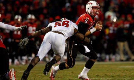 Catching Up with Nate Irving, Part II: Joining the 'Pack