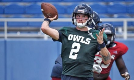FAU's Future Primed for Strong QB Play