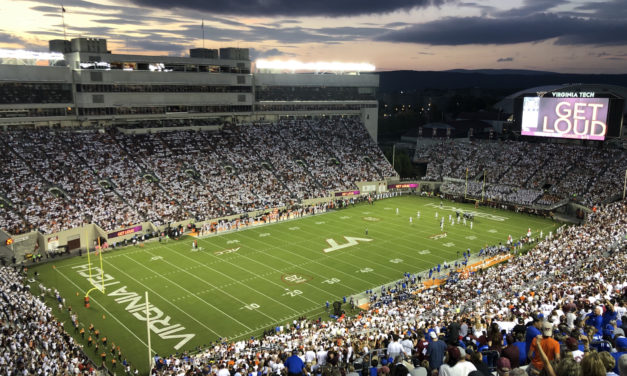 CFB Campus Tour: ACC Experience Part I