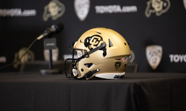 We'll Be Ready: Colorado AD Optimistic About Future