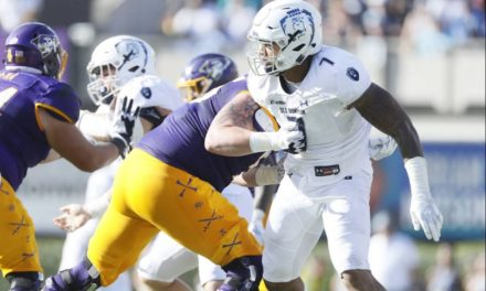 ODU and ECU Agree to Home-and-Home; Renew Rivalry