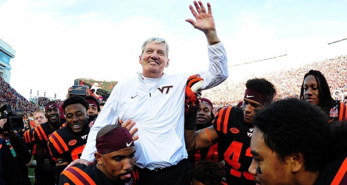 Column: Remembering The Virginia Tech Bowl Streak — 27 Years Of Greatness