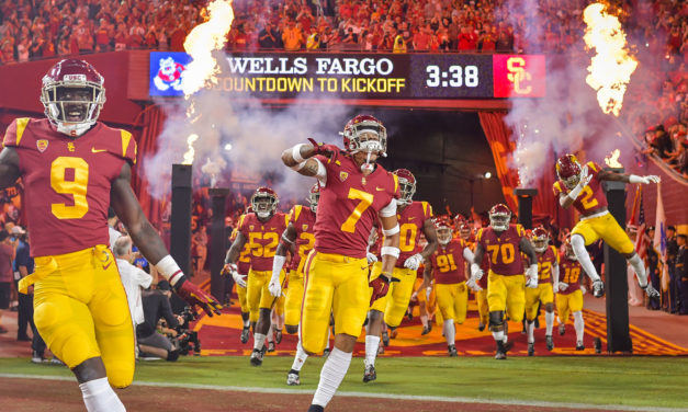 Column: USC Gets it Right, Revokes Booster Privileges After Racist Tweets