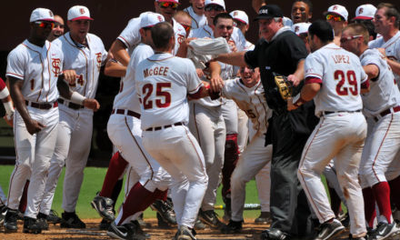 10-Year Nole Anniversary: McGee's Walk-Off Blast Lifts FSU Past Vandy in Super Regional
