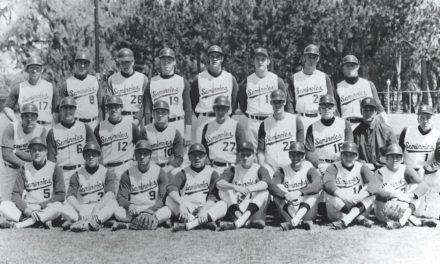 50-Year Nole Anniversary: FSU Baseball Blasts Texas to Reach National Championship